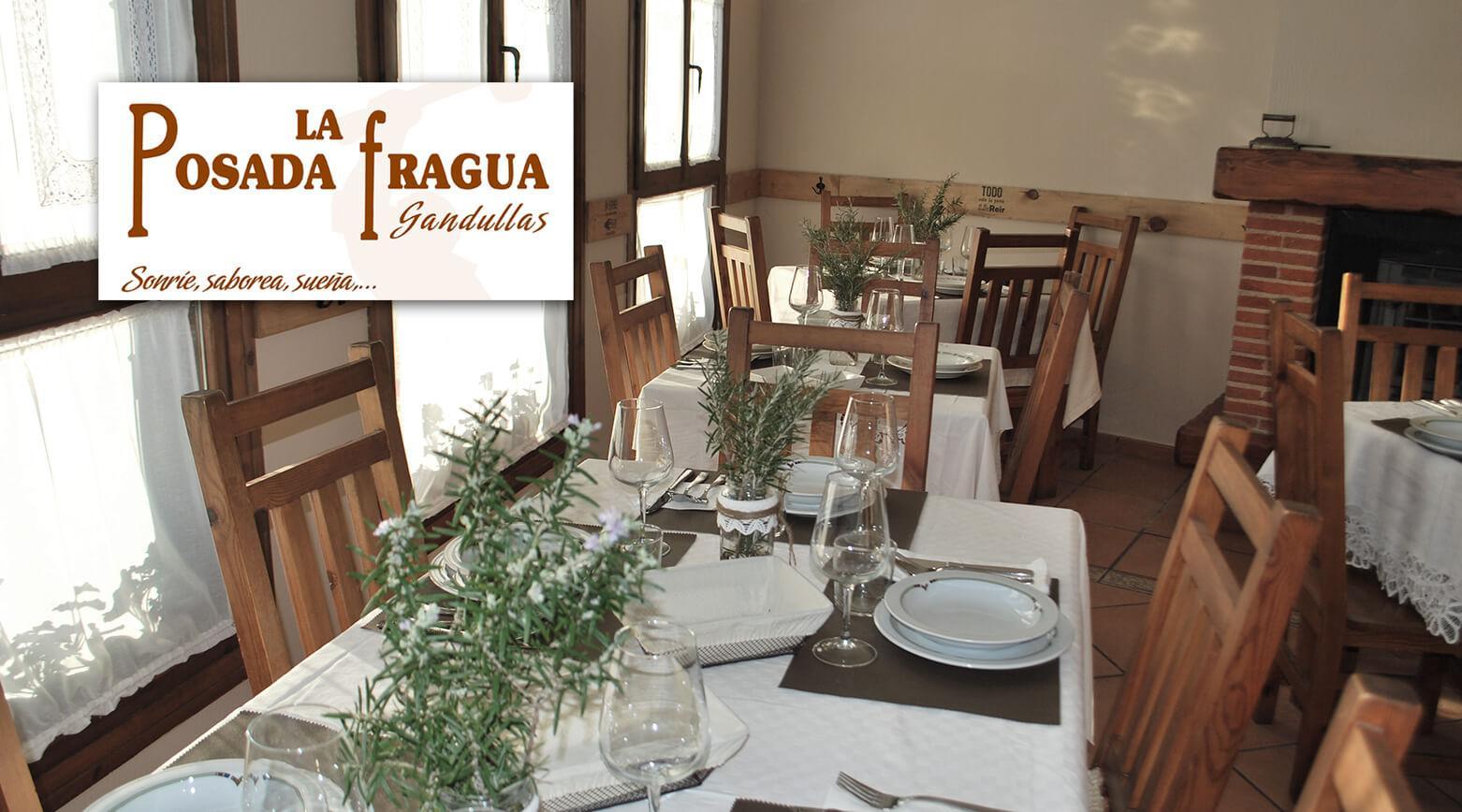 Restaurante Posada La Fragua